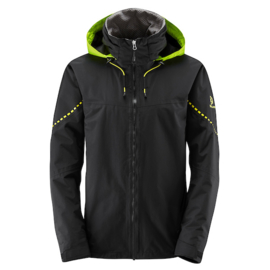 Henri Lloyd Energy Jacket BLK - (Black)