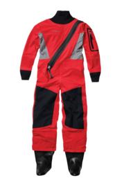Henri Lloyd Pace drysuit Unisex - Carbon - Kids