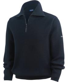 Saint James Cotentin Wool Navy