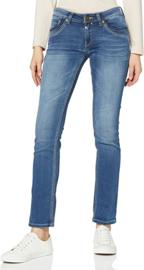 Timezone  jeans slim fit Tahila Jogg - Blue Denim Wash