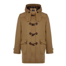 Henri Lloyd Aldridge Duffle Coat - Camel