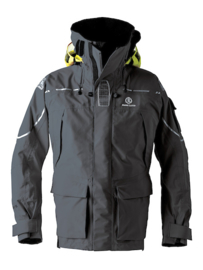 Henri Lloyd Elite Jacket Men - Carbon
