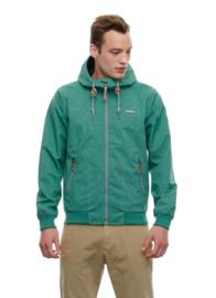 Ragwear - STEWIE - Jacket - Dusty Green - SS21