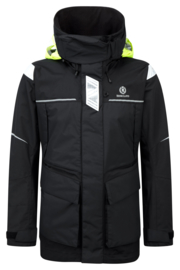 Henri Lloyd Transocean Jkt  Men Black