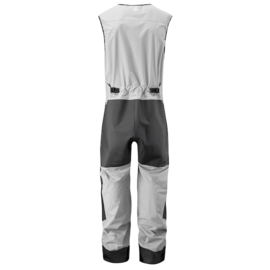 Henri Lloyd Shadow racer salopett Men - Titanium Grey