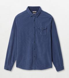 Napapijri Gebil LS Shirt - Insignia Blue