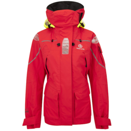 Henri Lloyd Elite Jacket Women RED
