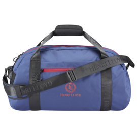 Henri Lloyd Sports Bag Blue