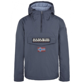 Napapijri Rainforest Winter - Dark Grey
