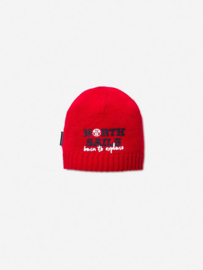 North Sails Beanie Red (K)