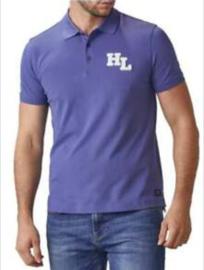 Henri Lloyd Maitland Regular Branded Polo - AZB (paarsblauw)