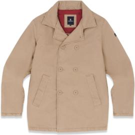 Mousqueton ADAM - Camel / Gewatteerde jas