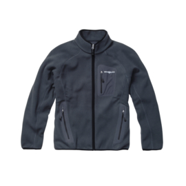 Henri Lloyd blue eco fleece - Carbon