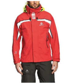 Henri Lloyd Phoenix jacket Men - Red