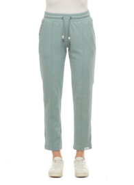 Ragwear Hedvika Crystal Organic Trousers - Dusty Green