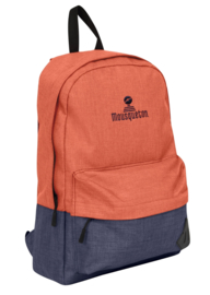 Mousqueton Kousket Rugzak - Backpack - Tuile/Marine