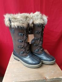 Move Mountains Arctic dames winterlaarzen