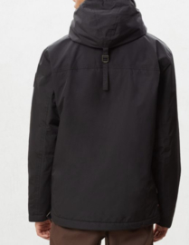 Napapijri Rainforest-Pocket Winter - Black