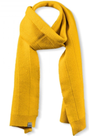 Fellhof Merino Wool Knitted Scarf