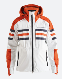 Henri Lloyd FREMANTLE STRIPES HOOD JACKET