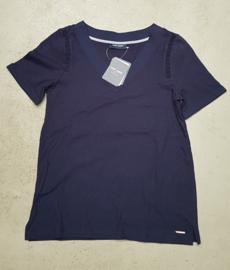 Saint James VERONIQUE T-Shirt - Marine