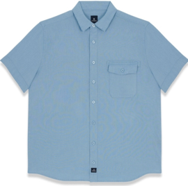 Mousqueton SILO linnen hemd - pastel