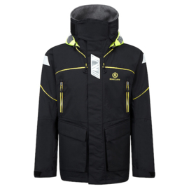 Henri Lloyd Men Freedom Jacket Black