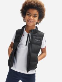 North Sails - Kids Orakei Bodywarmer Vest - Black