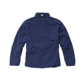 Henri Lloyd blue eco fleece - Navy