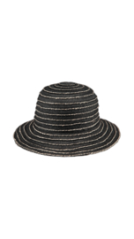 Barts Hat Nanua Black (adjustable)