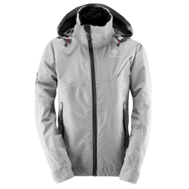 Henri Lloyd Gore Tex Elite 2.0 racer jacket Men - Titanium Grey