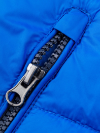 North Sails Reversible Hooded Jacket (K)