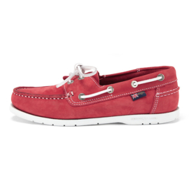 Henri Lloyd Shore Shoe - Red (W)