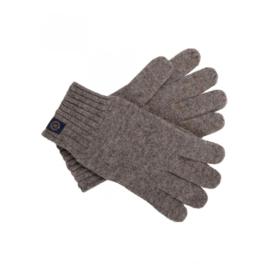 Henri Lloyd Handschoenen - Gloves - Wool blend - Grey / Navy