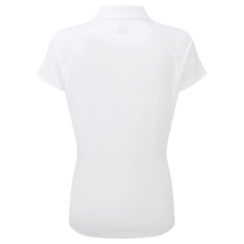 Henri Lloyd fast dry polo WMNS - white