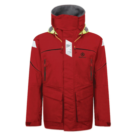 Henri Lloyd Freedom Jacket Red