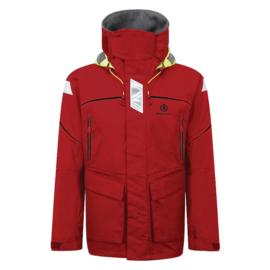 Henri Lloyd Men Freedom Jacket Red