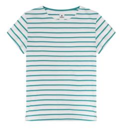 Mousqueton ANOUKY T-Shirt - blanc / nil