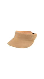 Barts Otuo Visor Natural (one size)