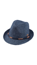 Barts Hat Jinotega Blue (adjustable)