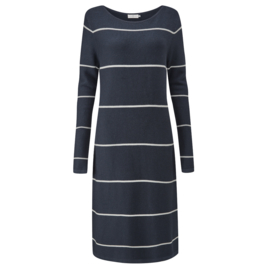 Henri Lloyd Stripe Dress Navy Blue (W)