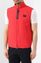 Typhoon 20000 Lined polyester waistcoat Coral
