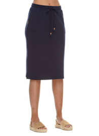 Ragwear CZIGA - Navy Blue - Skirt - SS21