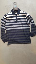 Paul & Shark Knitted Long Sleeve Polo Shirt - NEW  Winter 2020
