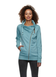 Ragwear ANABEL - Vest - Arctic Blue  - SS21