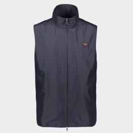Paul & Shark Thypoon 20000 waistcoat Blauw