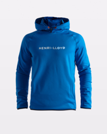 Henri Lloyd Maverick Mid Hoody - Light Blue