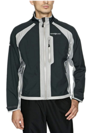 Henri Lloyd Octane windstop jacket Men - Carbon