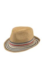 Barts Hat Hare Light Brown (adjustable size)