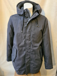 Ragwear Winter Parka Antraciet (M)
